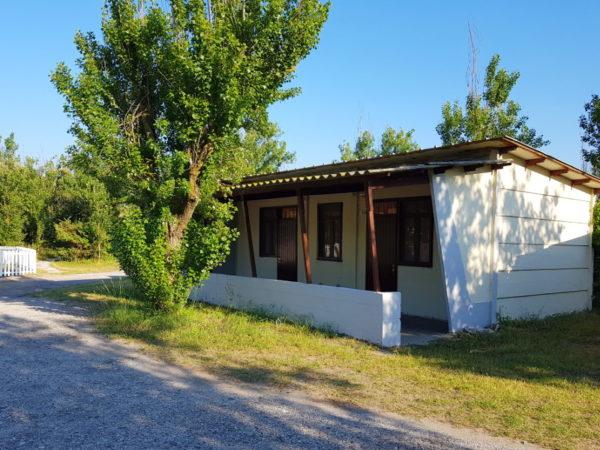 Domek Bungalow B6