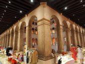 Wenecja - butik Tedeschi